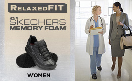 Skechers Work, Sneakers & Athletic Shoes, Women   Shipped Free at